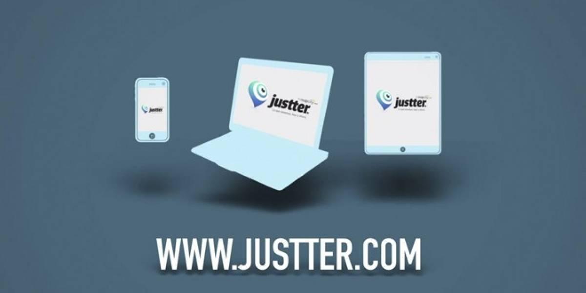 Chile: Justter, el servicio que te entrega ofertas del comercio en tu celular