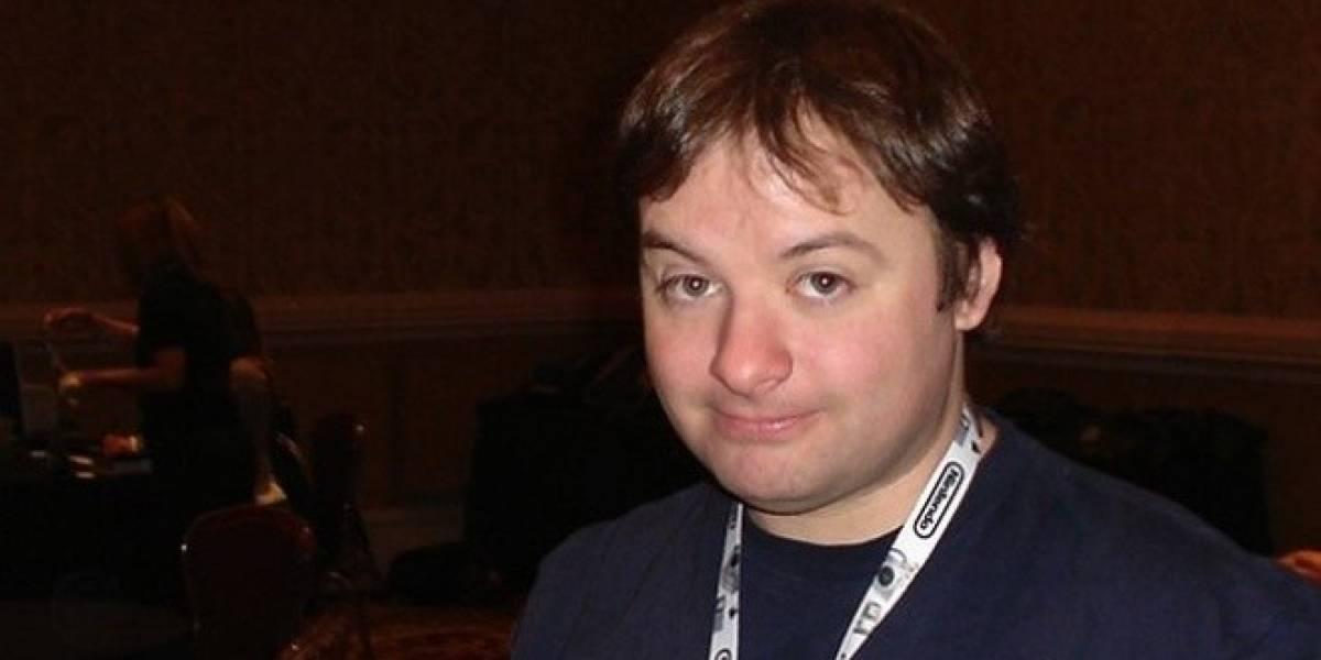 David Jaffe: La industria tiene que respetar a los jugadores