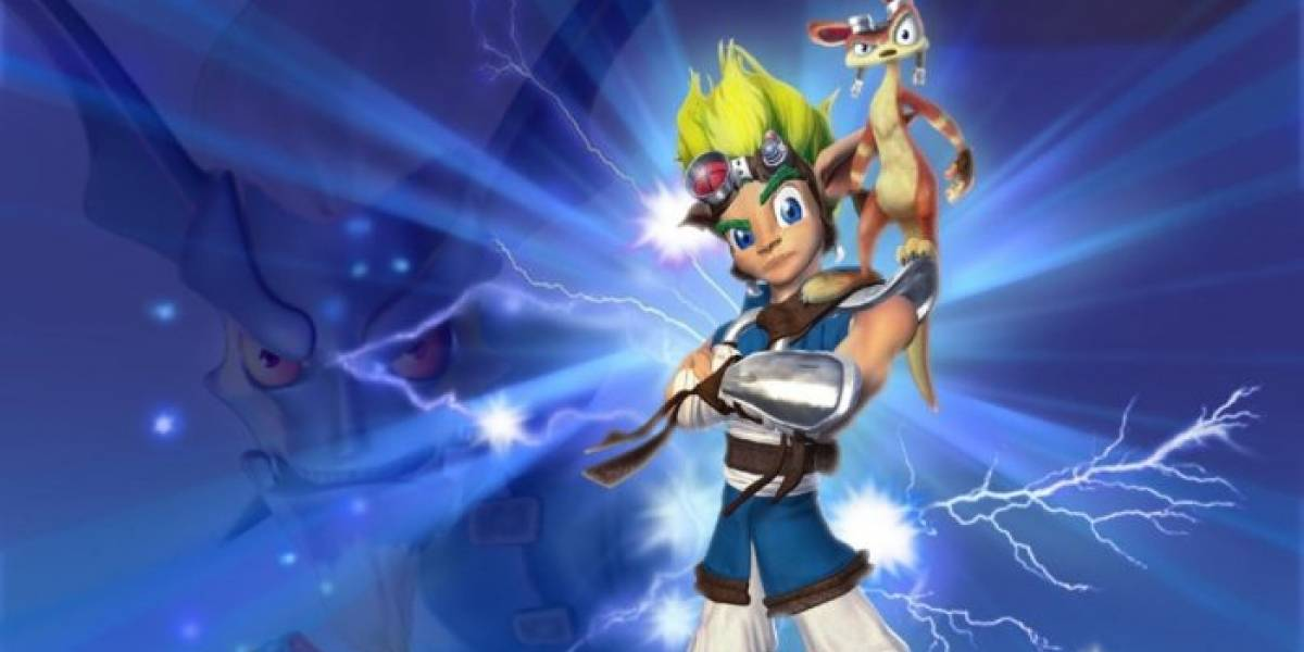 Sony confirma Jak and Daxter Trilogy Edition HD