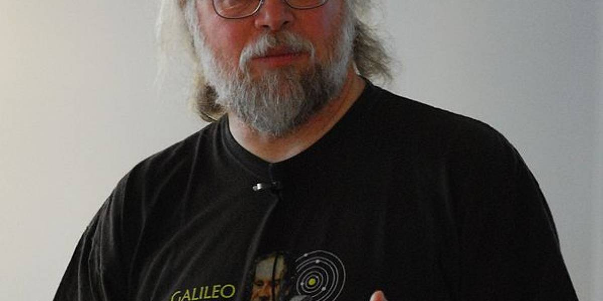 James Gosling, el fundador de Java, se va a Google