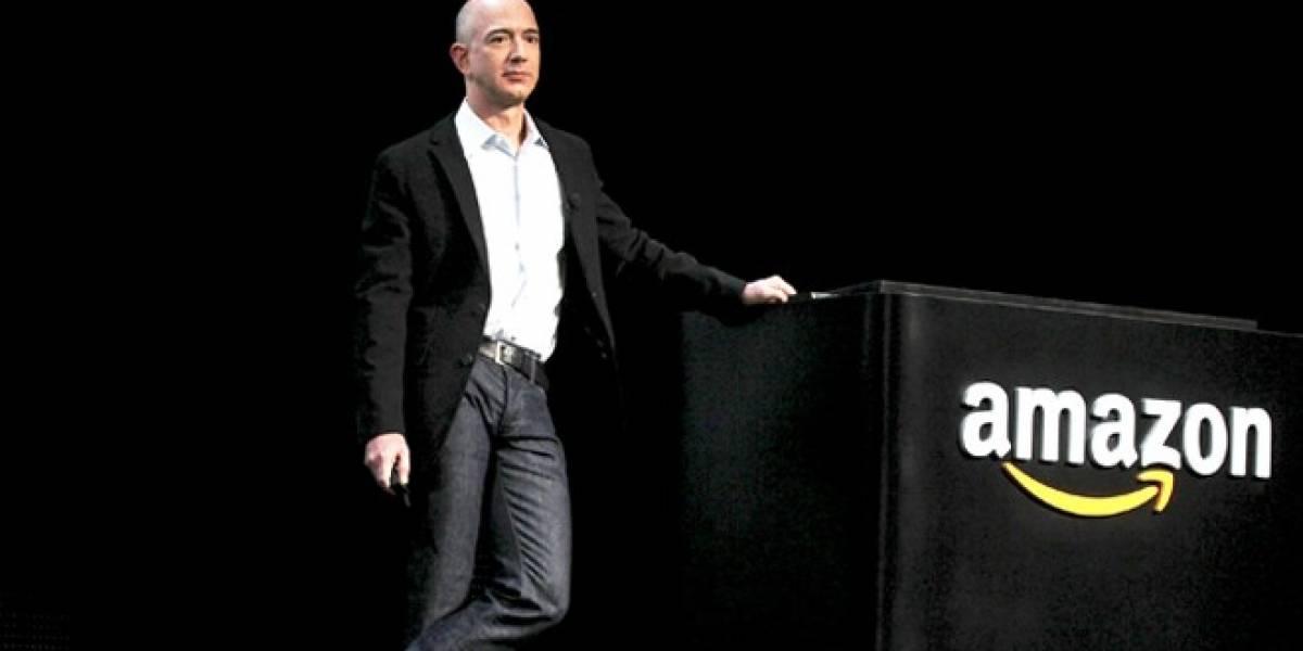 Hoy, Amazon lanzará un teléfono