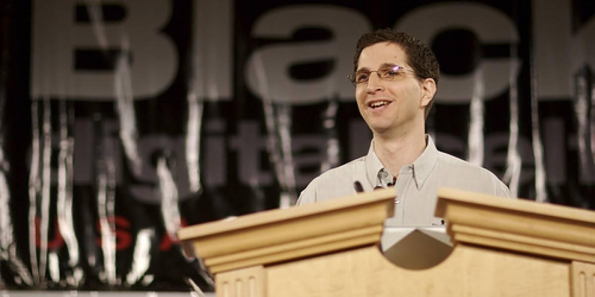 ICANN contrata a hacker fundador de Defcon como jefe de seguridad