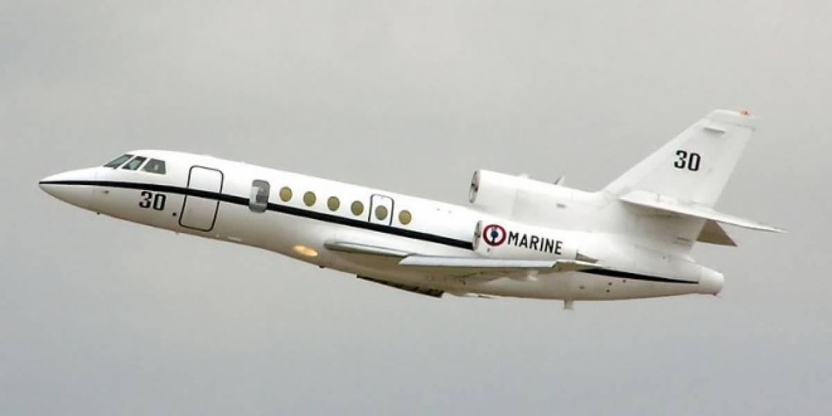 RIM venderá un jet para ahorrar dinero