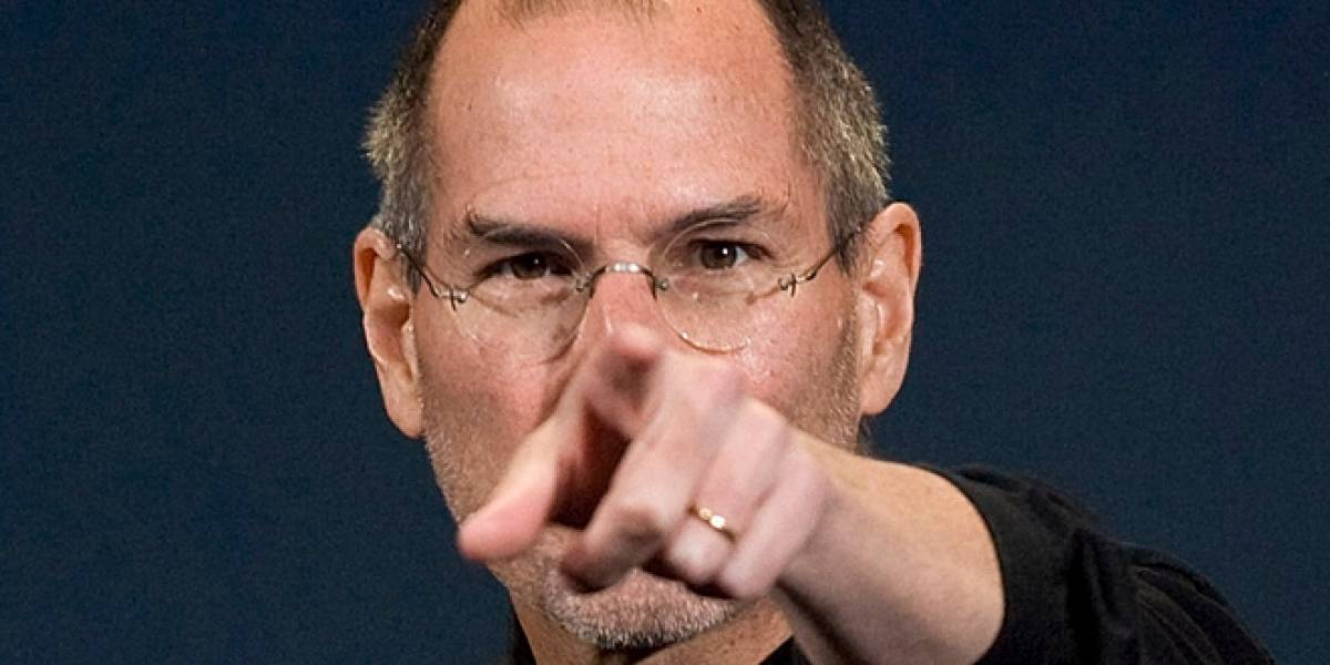 Archivo del Pentágono revela secretos sobre la vida privada de Steve Jobs