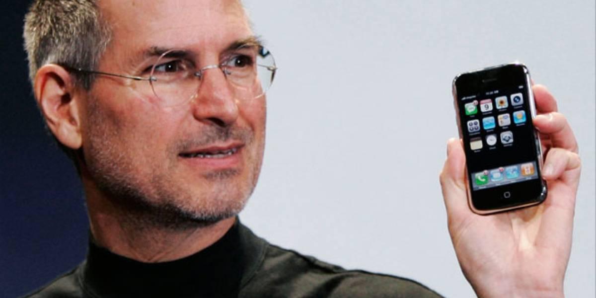 3 cosas que el mundo gamer le debe a Steve Jobs