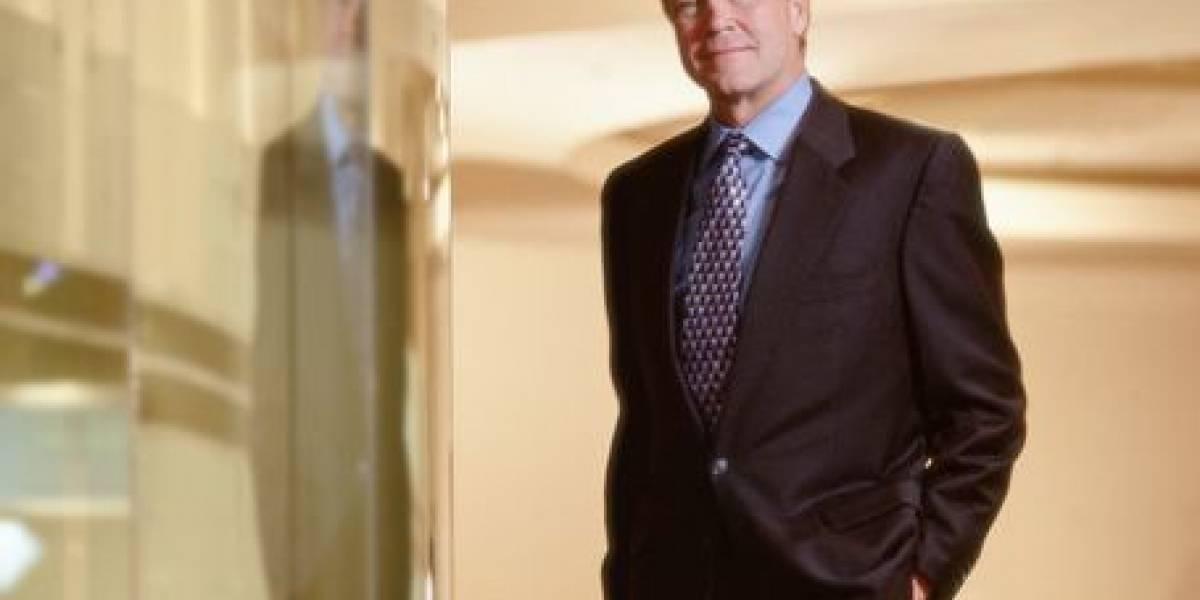 Millonario sueldo de CEO de Cisco