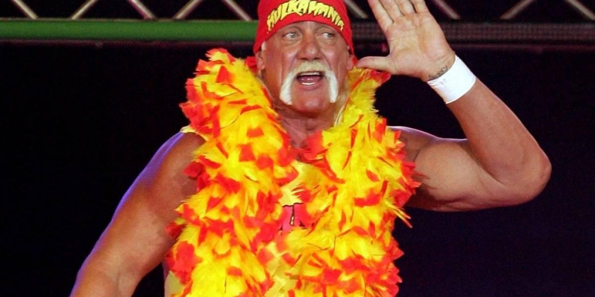 Se acerca un juego de lucha libre con Hulk Hogan para Kinect