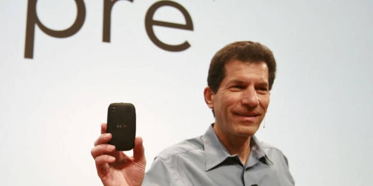 Jon Rubinstein entra al directorio de Amazon
