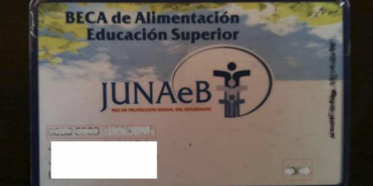 Chile: ¿Sirve la tarjeta Junaeb como Visa débito? [Actualizado]