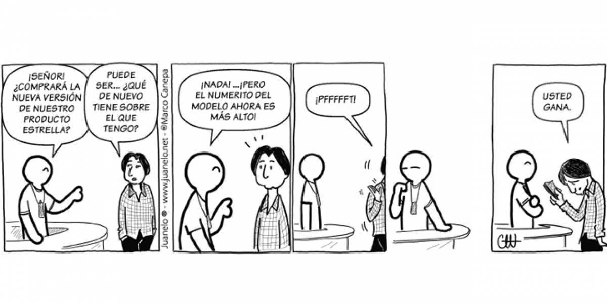 Mejoras - Juanelo
