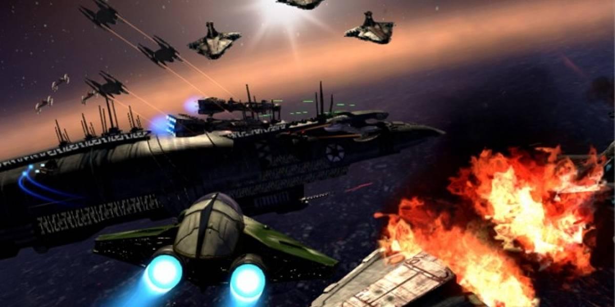 Pack de Xbox 360 Edición Limitada Kinect Star Wars ya está disponible en España