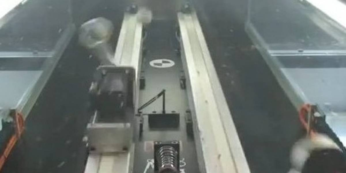 Sindicato de payasos teme por su futuro ante la creación de esta máquina malabarista