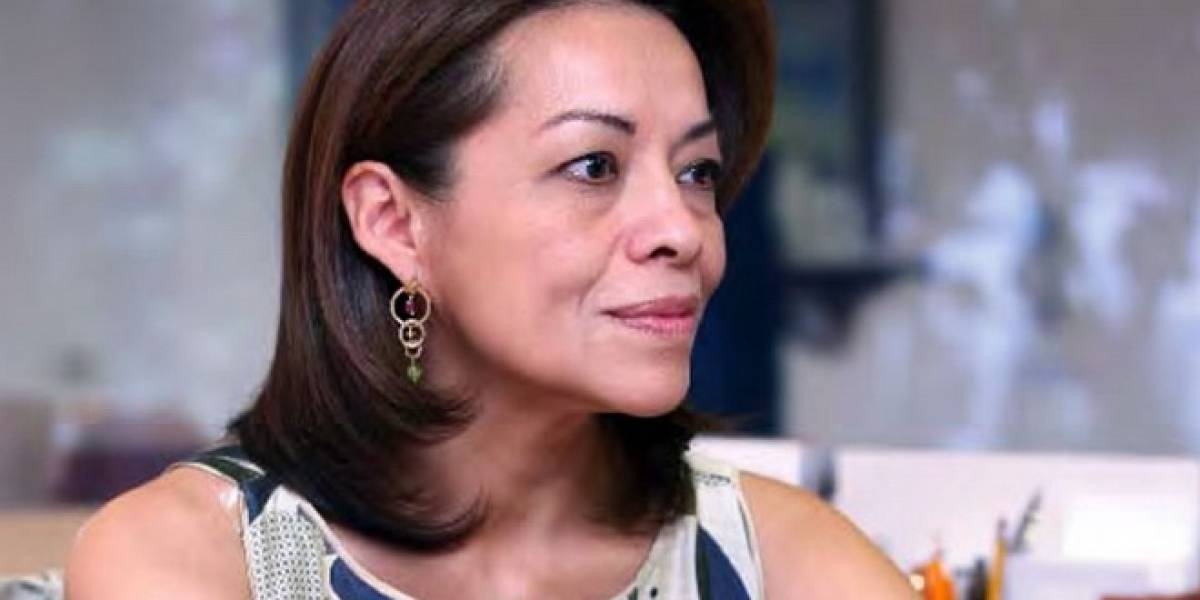 México: Josefina Vázquez Mota se vuelve Trending Topic en Twitter