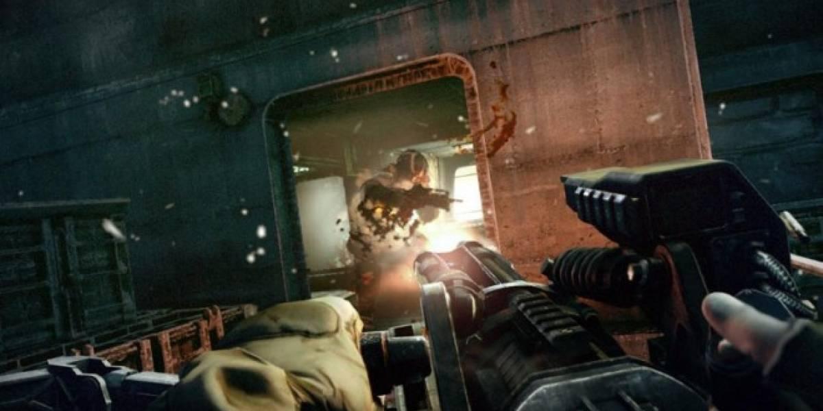 Ya se puede descargar desde la PSN el multijugador de Killzone 3