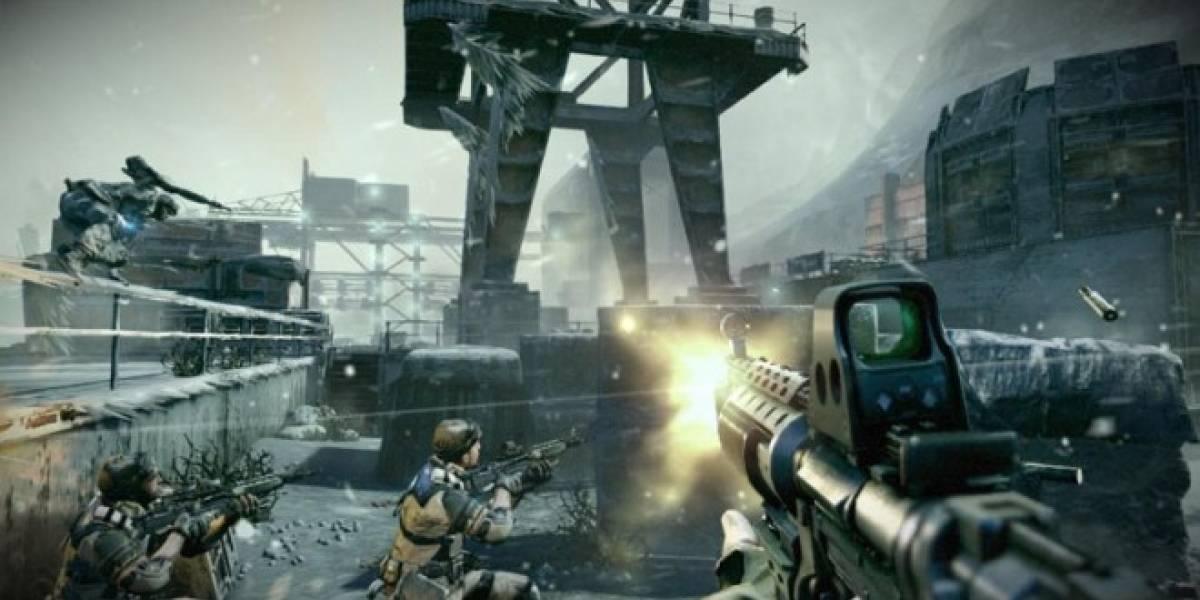 Futurología: Guerrilla prepara Killzone 4 para PlayStation 4