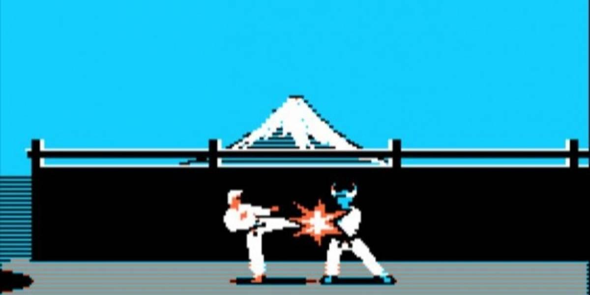 Creador de Prince of Persia anuncia remake de Karateka