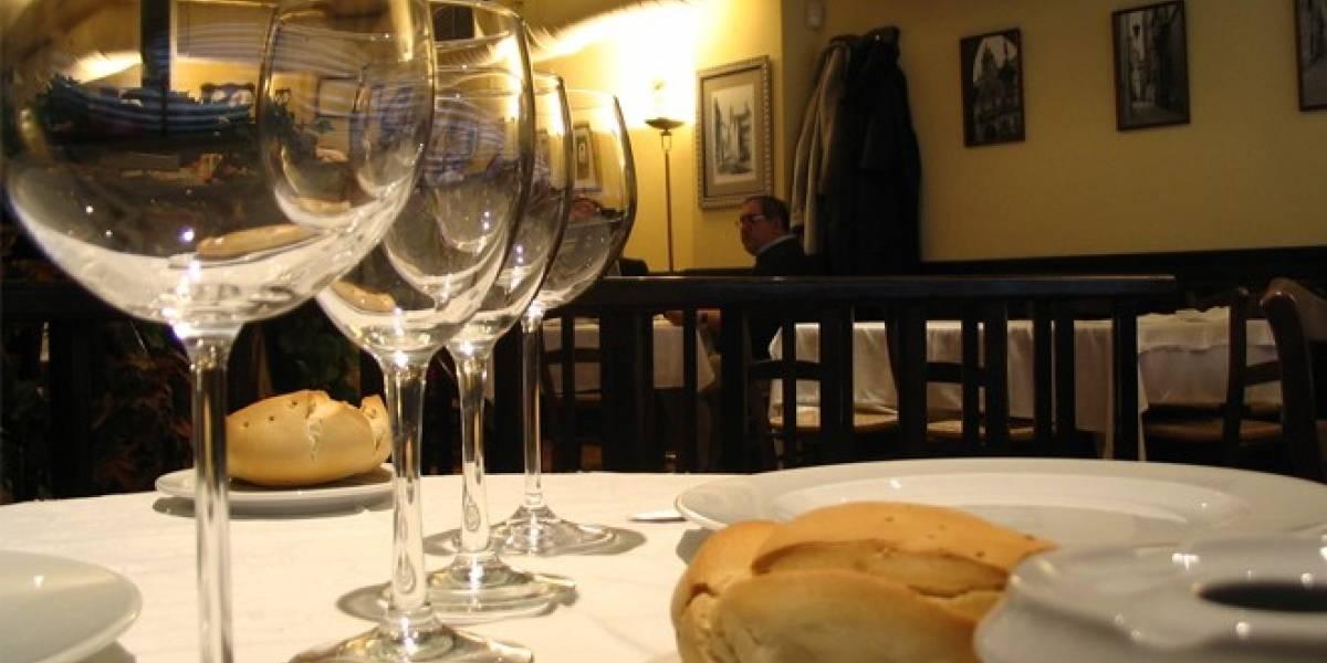 España: los menús de los restaurantes valencianos en tu móvil