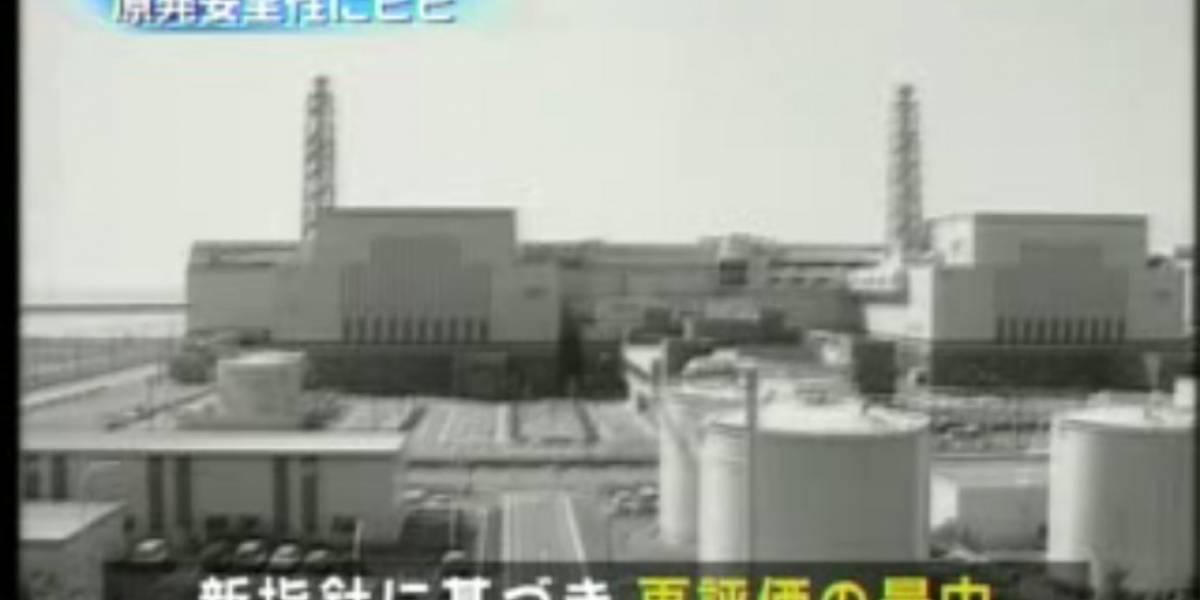 Alarma en Japón enciende el debate nuclear