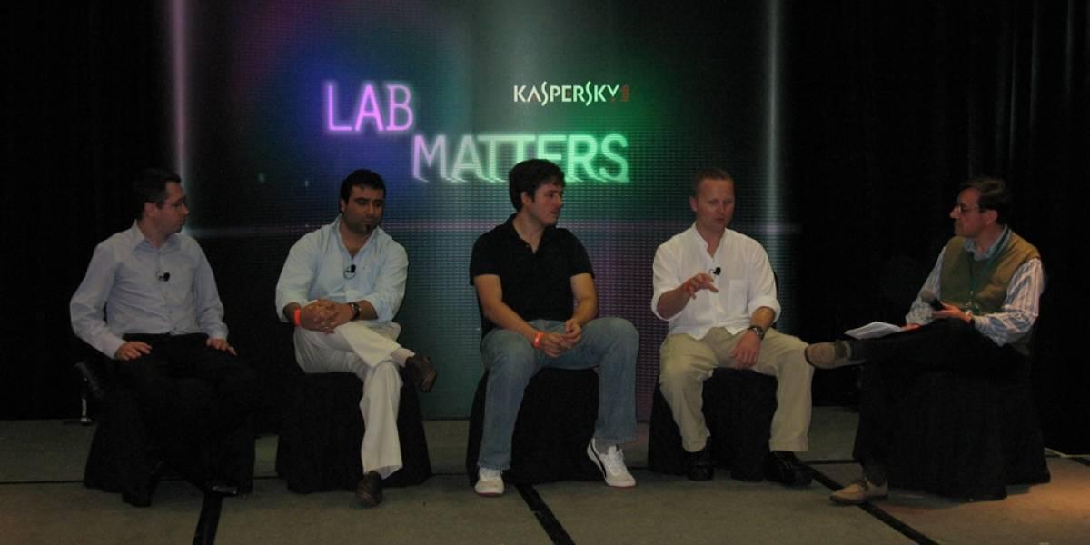 """Cumbre Kaspersky: """"En cinco años ya habrá ciberataques dirigidos a nivel de gobiernos"""""""