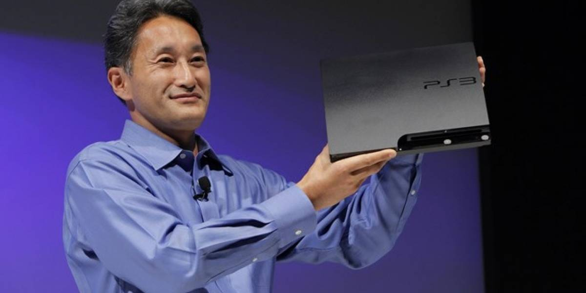 Kaz Hirai reemplazará a Howard Stringer como nuevo CEO de Sony
