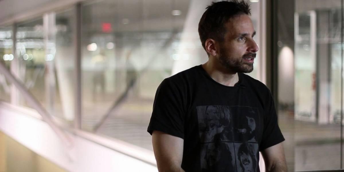 Ken Levine habla de BioShock: Infinite, PSVita, Move, y varias otras cosas más