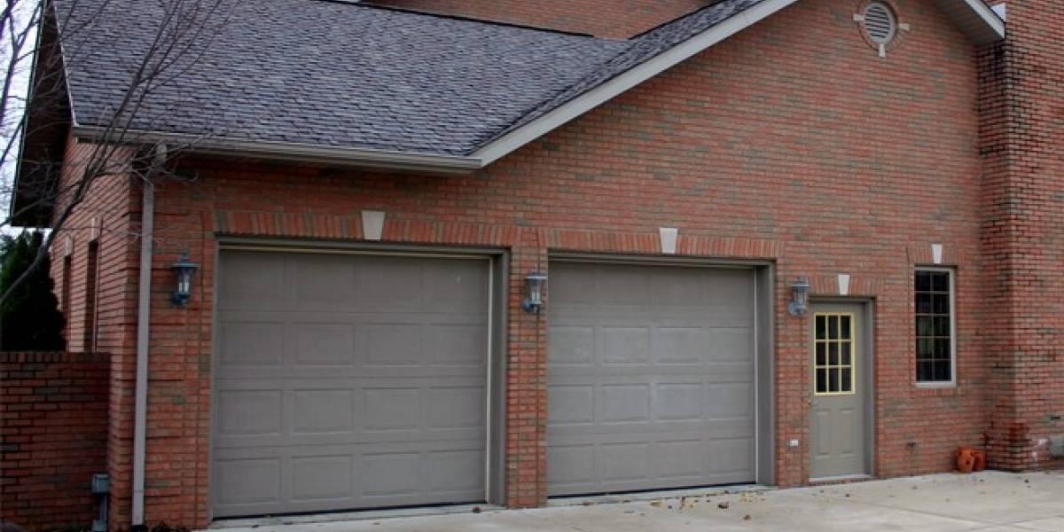Abre las puertas de tu garaje con tu teléfono móvil