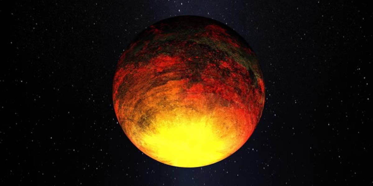 Telescopio Kepler descubrió su primer exoplaneta rocoso