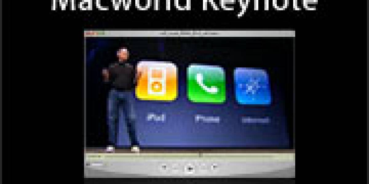 MWSF: Disponible Video del Keynote de Steve Jobs