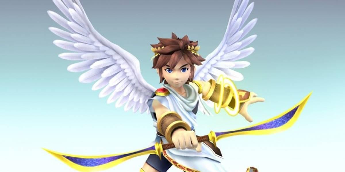 Kid Icarus: Uprising tendrá cortos animados realizados por estudios famosos