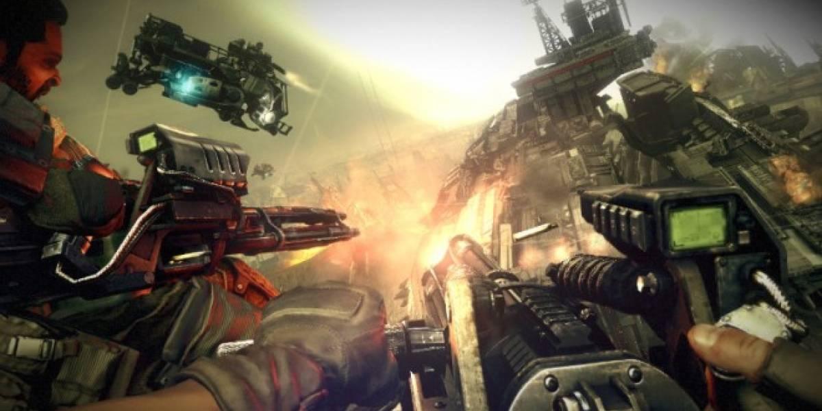 El multijugador de Killzone 3 se lanzará como descarga gratuita en PSN [Actualizado]