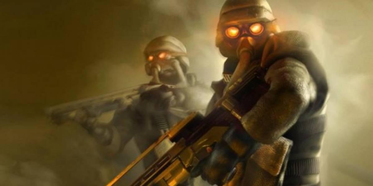 Killzone 1 aparecerá a la venta vía PSN antes que termine enero
