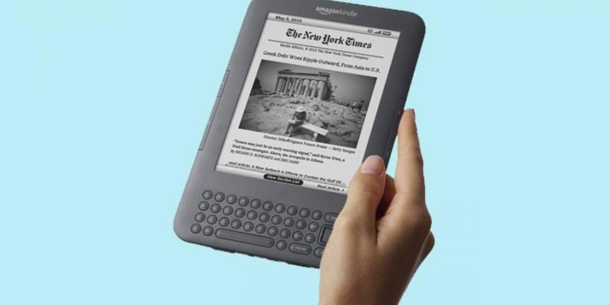 España: Prisa y Amazon llevarán más de 1000 títulos en español a formato electrónico