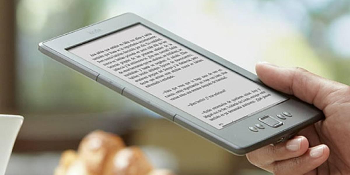 El Kindle empieza a venderse en tiendas físicas de España