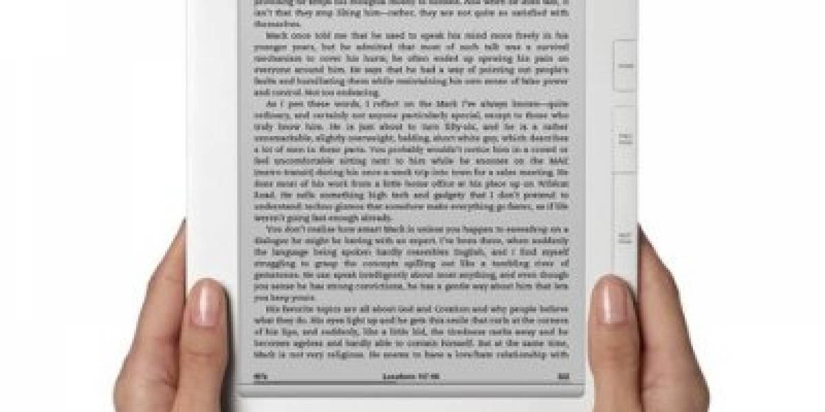 Amazon publica el código de Kindle
