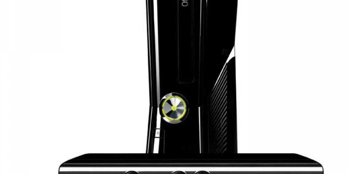 Kinect baja de precio de manera oficial