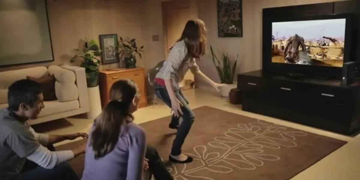 Nuevo trailer de Kinect Star Wars muestra distintos modos de juego