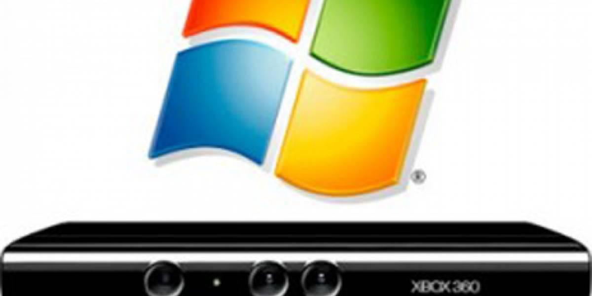 España: ¿Quieres desarrollar para Kinect? Asiste al Euskal Encounter 2011