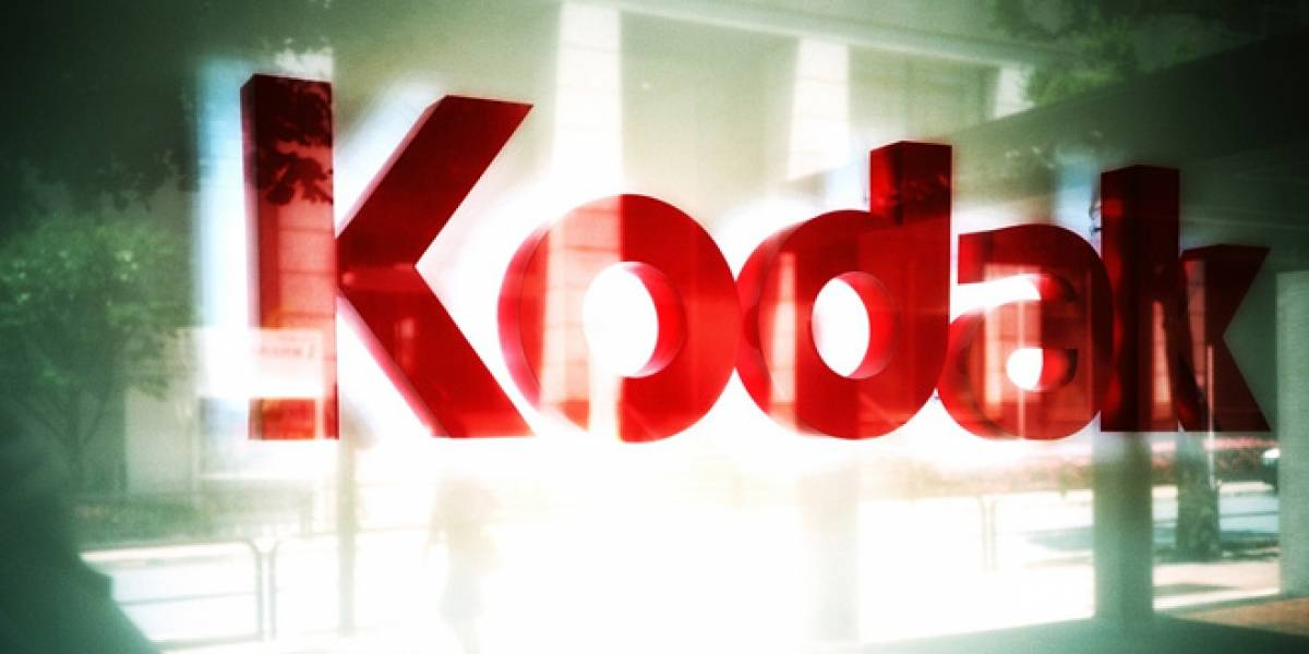 El remate de patentes de Kodak no ha salido tan bien como se esperaba
