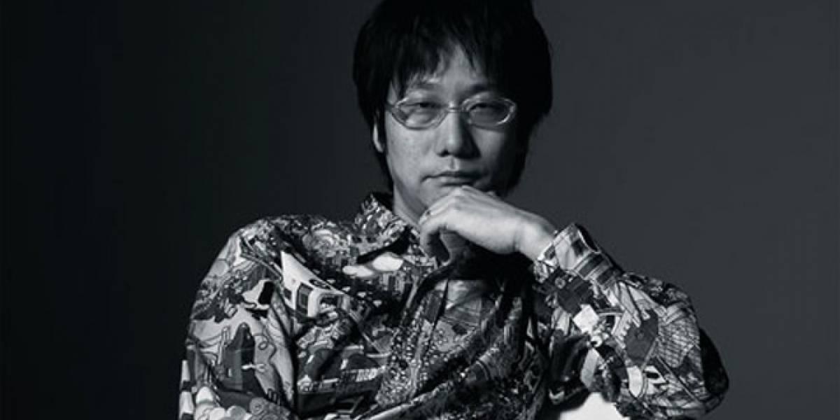 Kojima quiere que Metal Gear Solid siga después de su muerte