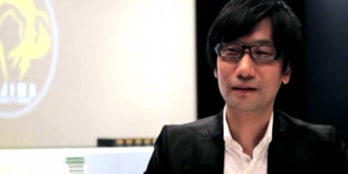 Kojima Productions explica la entrega del proyecto Rising a Platinum Games