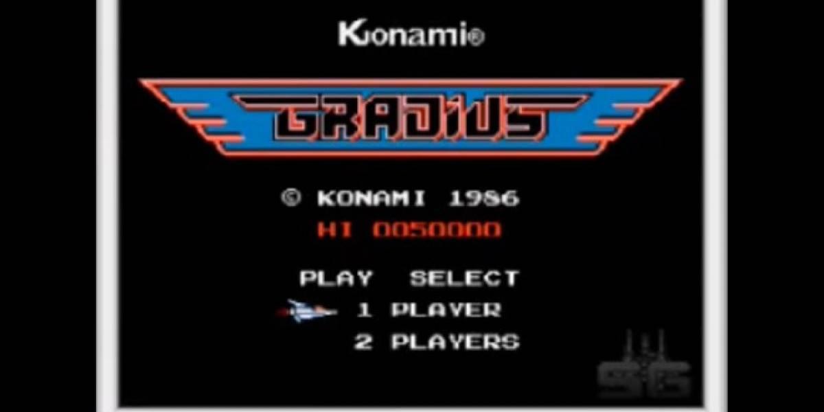 Se recuerda el origen del Konami code