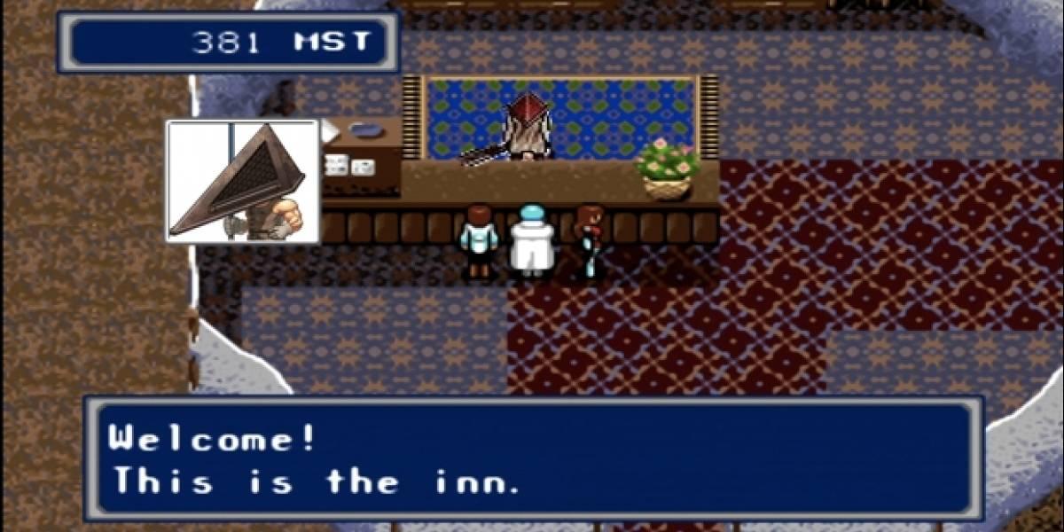 Konami dice que Silent Hill puede expandirse a otros géneros