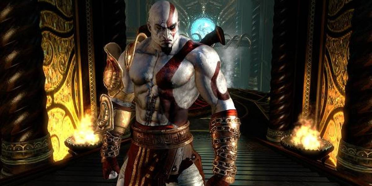 Así se juega con Kratos y Radec en PlayStation All-Stars Battle Royale