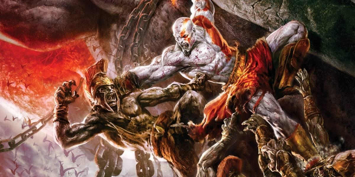 En más rumores de God of War IV, tienda apunta lanzamiento para el 2012