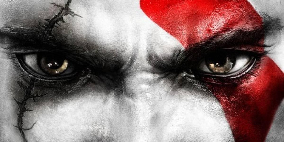Futurología: God of War 4 se lanzará en Septiembre de 2012