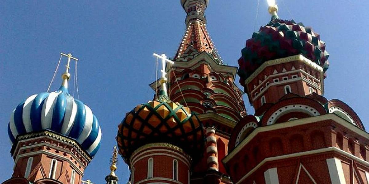 """Rusia planea crear un """"Facebook estatal"""""""