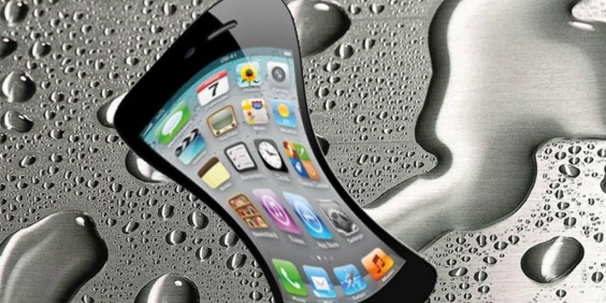 Rumores: Próximo iPhone será de metal líquido y el Galaxy S III de cerámica