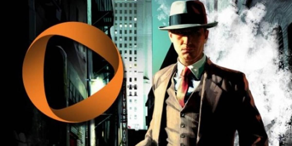L.A. Noir ya se puede jugar en una tablet Android con OnLive