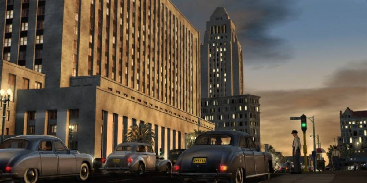 L.A. Noire: The Complete Edition y su trailer de lanzamiento