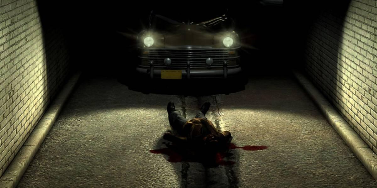 L.A. Noire anunciado de nuevo para PS4, Xbox One, Nintendo Switch y HTC Vive